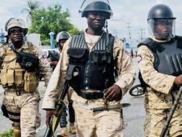 Haïti - FLASH: La PNH passe des mots aux actions