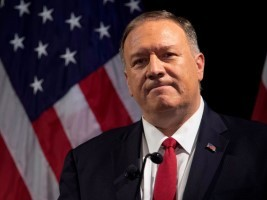 Haiti - 216th Independence : Wishes of the American Secretary of State Mike Pompeo