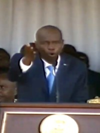 Haiti - Politic : «Our elites never knew how to build the Nation where...» dixit Jovenel Moïse