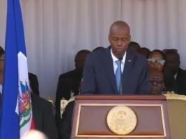 iciHaïti - Électricité : Le Président Moïse s'excuse auprès de la population