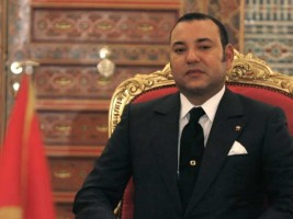 Haiti - 216th Independence : Message from the King of Morocco Mohammed VI to President Moïse