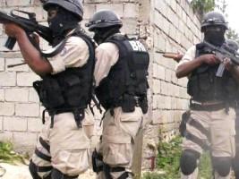 Haiti  - The PNH multiplies its actions against criminals Libre.com  news 7-7