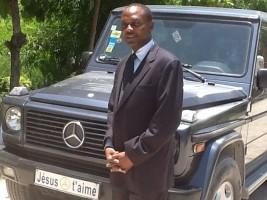 iciHaiti - 2020 : Wishesand message from Joël Lorquet