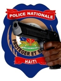 iciHaiti - Delmas : A robber killed by the PNH