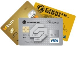 iciHaiti - Economy : The interest rate on Haitian credit cards 3.5 times higher than in Quebec !