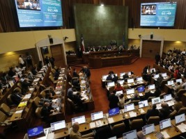 Haiti - Chile : Chilean deputies vote for the creation of a Commission of Inquiry into the rapes in Haiti