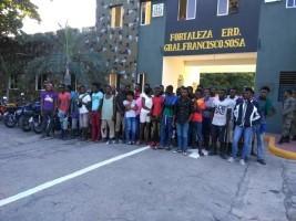 iciHaïti - RD : Près de 200 haïtiens déportés chaque jour