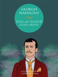 iciHaiti - Literature : The author of «Port-au-Prince, aller-retour» in Haiti
