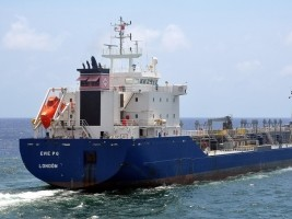 iciHaiti - Fuels : Confirmation of the arrival of oil tankers in the country