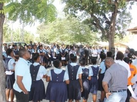 Haiti - Education : 10 years after the 2010 earthquake, do not forget and do otherwise