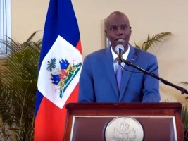 Haiti - Politic: The salary of parliamentarians will be used to build 10 high schools