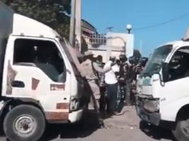 Haiti - Politic - Senators blocked, election of a new Bureau Libre.com  news 7-7