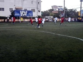 iciHaiti - Football : First binational tournament for the disabled