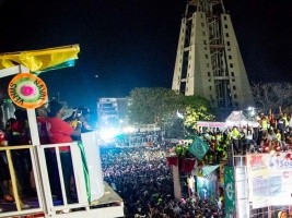 Haiti - Culture : The National Carnival 2020, will be held in Port-au-Prince (Official)