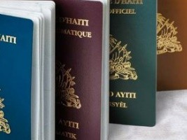 Haiti - FLASH: Reinforced surveillance for the trips of holders of official or diplomatic passports