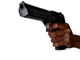 iciHaiti - Petit-Goâve : 3 young people on motorbikes shot on public transport vehicle