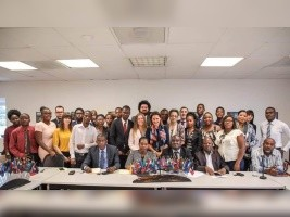 iciHaïti - CIDH : L'Observatoire de la Jeunesse dresse un tableau alarmant de la situation au pays