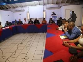 iciHaïti - Politique : Une autre étape vers la régulation des organisations sportives au pays