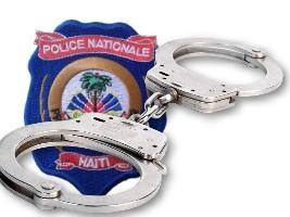 Haïti - Sécurité : Du Nord au Sud, la PNH arrête des bandits