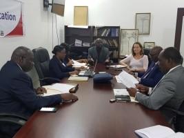 iciHaïti - Éducation : Suivi du financement des projets par le Partenariat Mondial pour l'Éducation