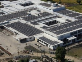Haiti - FLASH : The university hospital of Mirebalais obtains world accreditation