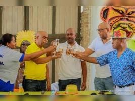 iciHaiti - Jacmel : Launch of the 2020 carnival season
