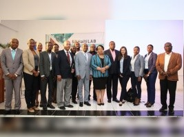iciHaiti - Politic : First Health Research Policy