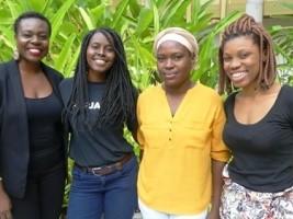 iciHaïti - France : 4 lauréates haïtiennes pour le programme Résidence culture 2020