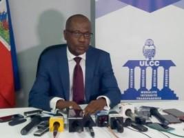 Haiti - FLASH : Me Claudy Gassant, DG of ULCC revoked