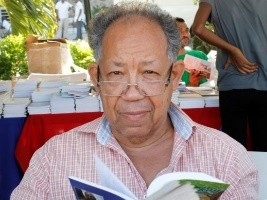 Haiti - Social: Death of the famous Haitian poet Georges Castera fils