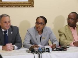 Haiti - FAO: Signature of a socio-economic empowerment project of 1,200 rural women