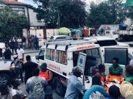 iciHaïti - Sécurité : 32 accidents, 65 victimes dont 5 écoliers