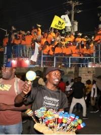 iciHaïti - Social : Bilan du 2 Dimanche des activités pré-carnavalesques