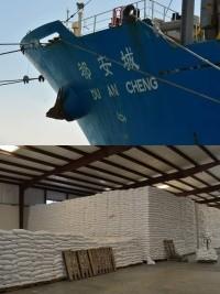 iciHaïti - Japon : Don de 212,000 sacs de riz