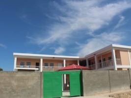 iciHaïti - Verette : Le nouveau Centre Professionnel bientôt prêt
