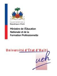 iciHaïti - Éducation : Procole de collaboration entre le Ministère et l'UEH