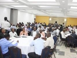 iciHaïti - Éducation : 177 inspecteurs en formation pour veiller au respect des consignes du Ministère
