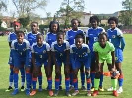Haïti - Foot Féminin : Éliminatoires Coupe du Monde U-20, pré-liste des Grenadières convoquées