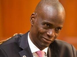 Haïti - FLASH : Le Président Jovenel Moïse optimiste sur l'issue des négociations avec l'opposition