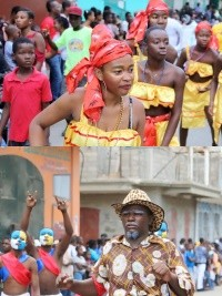 iciHaiti - Cap-Haitien : Final stretch before the launch of the Carnival (calendar)