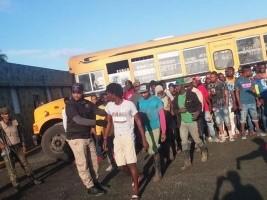 iciHaïti - Social : La RD déporte sans répit les haïtiens