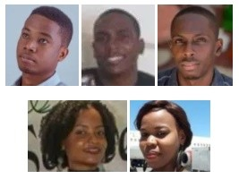 iciHaiti - Insecurity : Release against ransom of the 5 young hostages kidnapped in Delmas 3