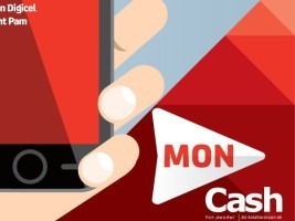 iciHaiti - DIGICEL : MyCash now available as a Mobile App