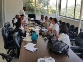 Haiti - Education: Meeting of the Follow-up Committee of the accelerated financing of the Global Partnership for Education