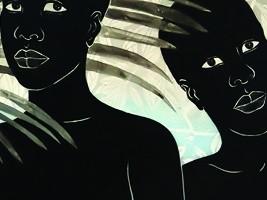 iciHaïti - Centre d'Art : Atelier de gravure, il reste quelques places pour s'inscrire