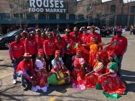 iciHaiti - New Orleans : Haitian culture under the spotlight at the «Krewe du Kanaval»