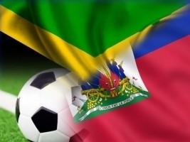 iciHaiti - U-20W World Cup : Friendly match for our Grenadière Haiti - Jamaica