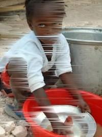 Haiti - Social : Project to combat domestic child labor