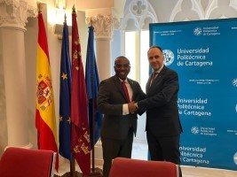 Haiti - Spain  seeks to promote inter-university cooperation Libre.com  news 7-7