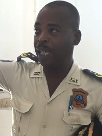iciHaiti - PNH : Change of Departmental Director of the West